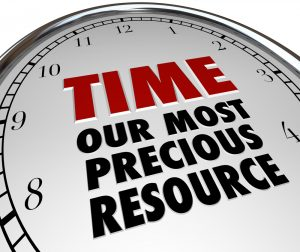 Time-management and marketing your business