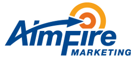 aimfire-marketing-logo