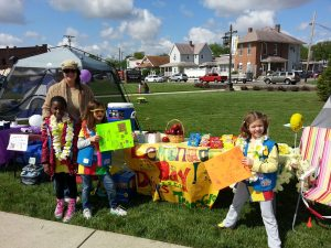 What Lemonade Stands can Teach us about Business Marketing