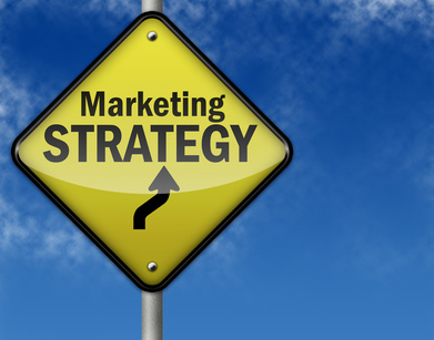 Need a Marketing Strategy for your Business? Start with the end in mind.